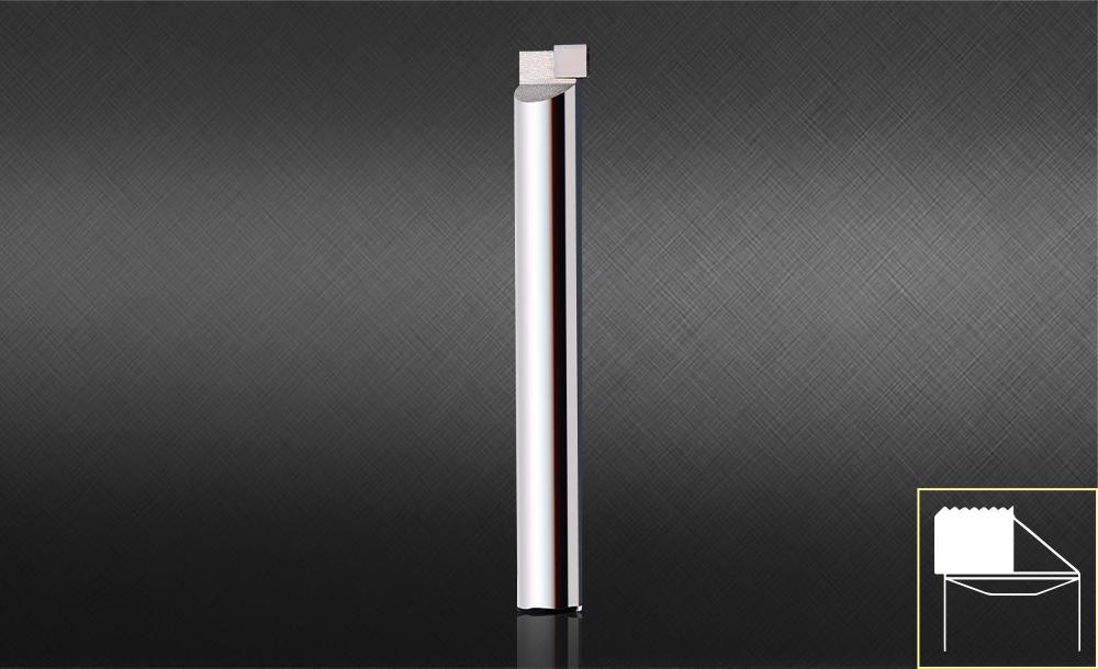 CNC数控刀具——T型刀